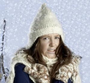 Den kolde vintertid er sæson for influenza.