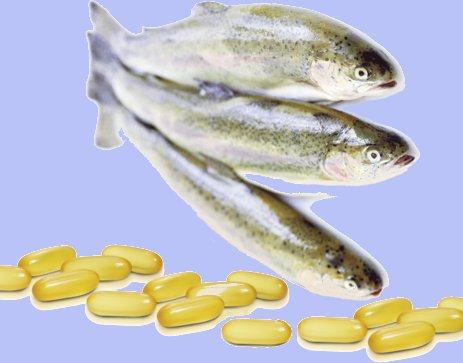 omega 3 allergi